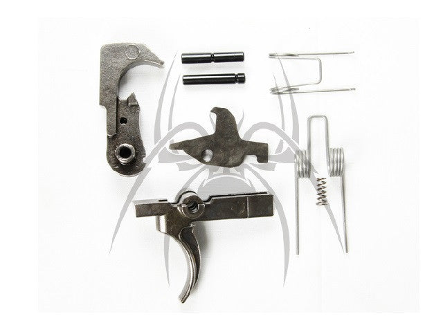 Spikes Tactical Battle Trigger Set - Nickel Boron