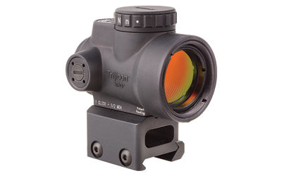 Trijicon MRO 2.0 MOA Red Dot- 1/3 Co-Witness