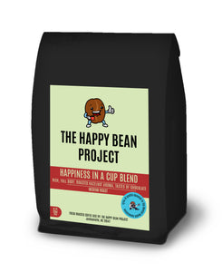 Happiness in a Cup Medium Roast Whole Beans
