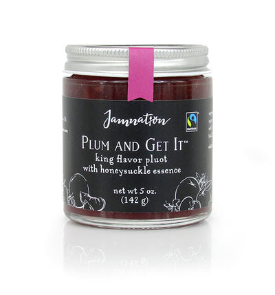 Jamnation, Plum and Get It Jam