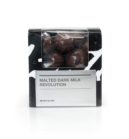 Recchiuti, Malted Dark Milk Chocolate Revolution