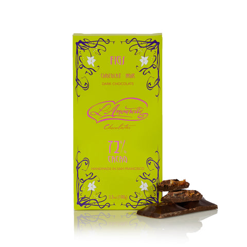 L'Amourette, Dark Chocolate with Figs