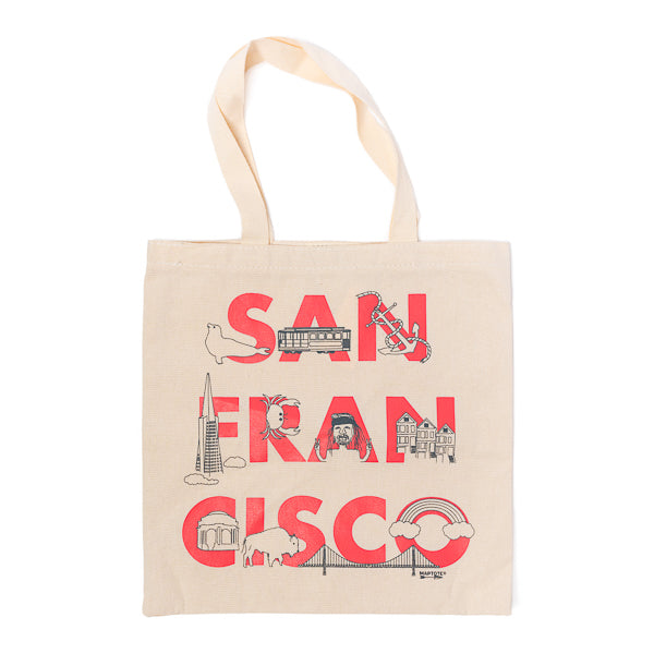 Maptote, 'San Francisco' Grocery Tote