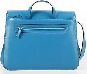 Clyde Tech Satchel | Blue