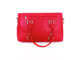 Livy Bag | Ruby Red