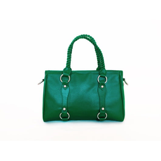 Livy Bag | Forest Green