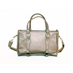 Livy Bag | Metallic