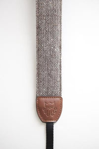 Locho DSLR Strap | Brown