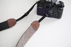 Locho DSLR Strap | Red