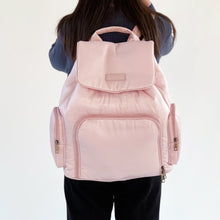 Load image into Gallery viewer, Cheeky Lime Backpack | Blush