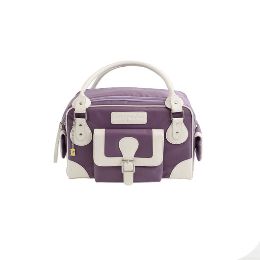 Cheeky Lime Classic Bag Purple