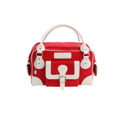 Cheeky Lime Classic Bag Red