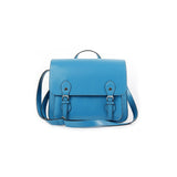 Clyde iPad Satchel | Blue