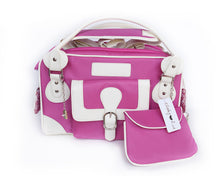 Load image into Gallery viewer, Cheeky Lime Classic Bag Pink