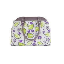Load image into Gallery viewer, Cheeky Lime Rachel Cave Bag | Leaf