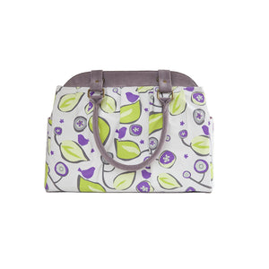 Cheeky Lime Rachel Cave Bag | Leaf