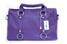 Load image into Gallery viewer, Livy Bag | Purple