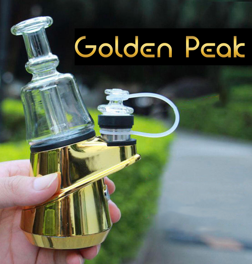 golden peak pipes