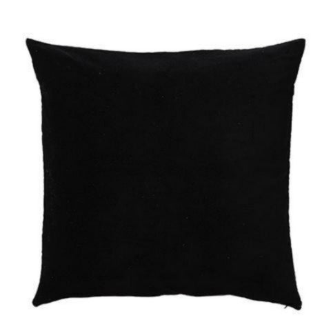 Toulouse Cushion Cover - Black