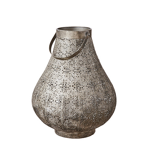 Beautiful Metal Lantern medium
