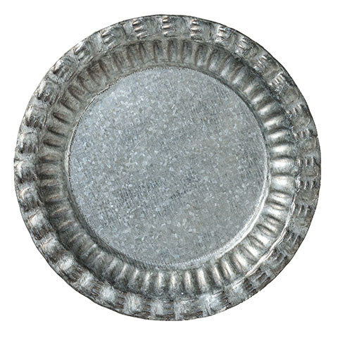 Small Metal Tray