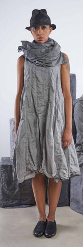Rundholz SS19 2530904 Dress - coal
