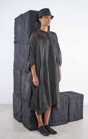 Rundholz SS19 2580913 Dress - carbon also available in black