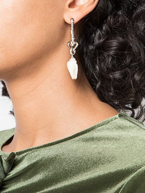 Vivienne Westwood Lucrezia Earrings
