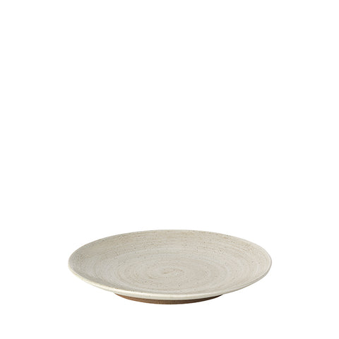 DESSERT/LUNCH PLATE 'GRØD' SET OF 4