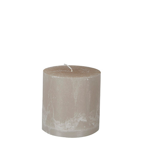 Cote Nord  grey Candle