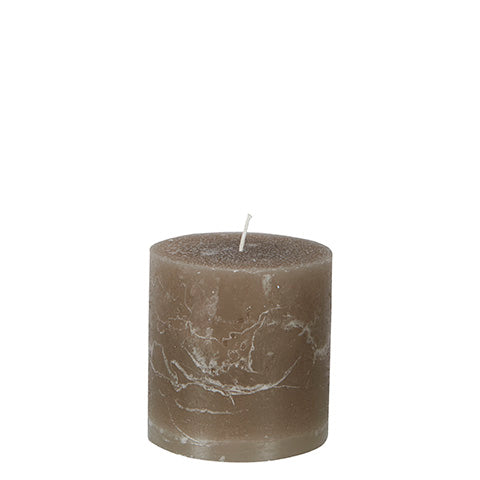 Cote Nord quartz grey Candle