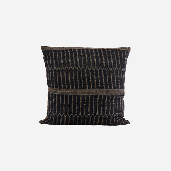 Cushion cover, Ritika 1, Black