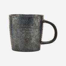 Cup, Pion, Black/Brown
