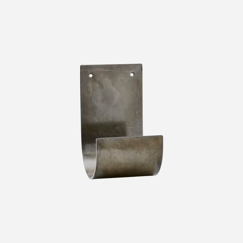 Toilet paper holder, Simply, Iron