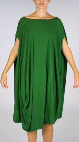 Rundholz SS21 2520911 Dress - Green