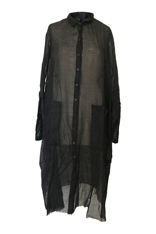 Rundholz SS20 2580911 Dress - Black
