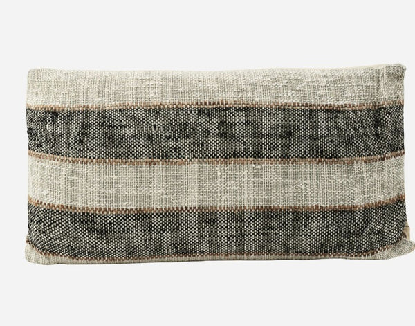 Linn Grey Cushion