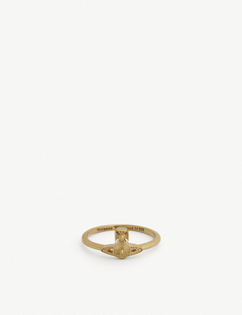 Vivienne Westwood Oslo Ring Gold