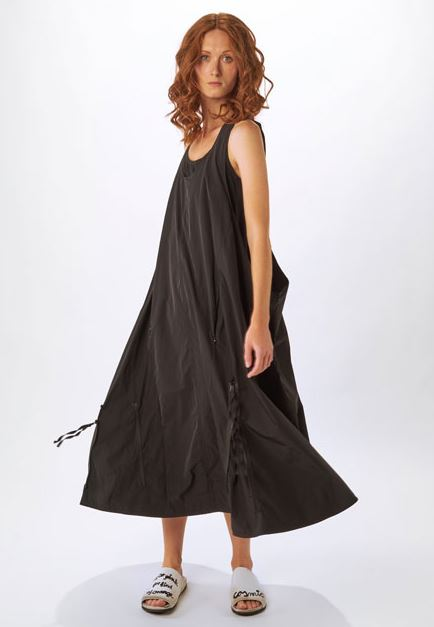 Rundholz SS21 3280901 Dress - Black