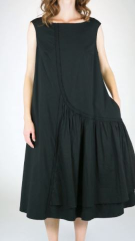 Rundholz SS21 3440904 Dress - Black