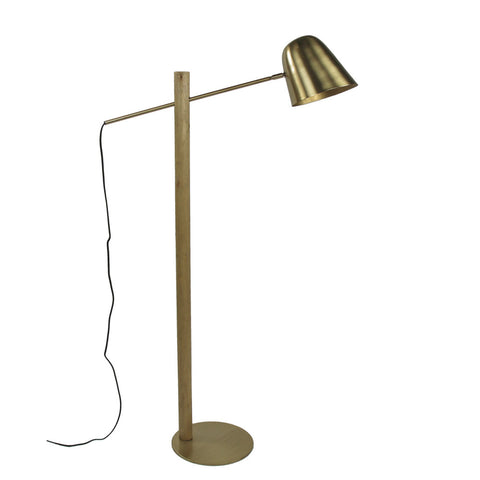 Saturn Floor Lamp
