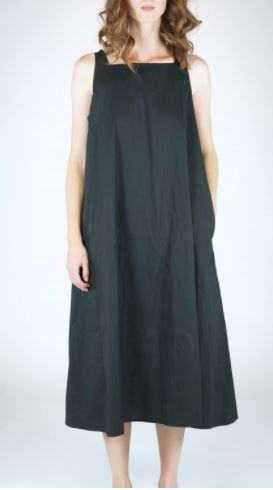 Rundholz SS21 3600910 Dress - Black