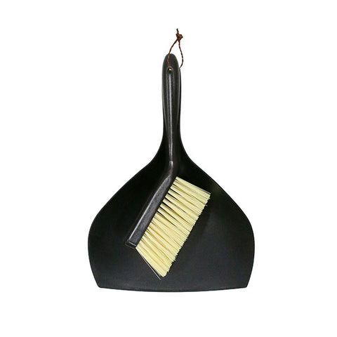 household dustpan & brush