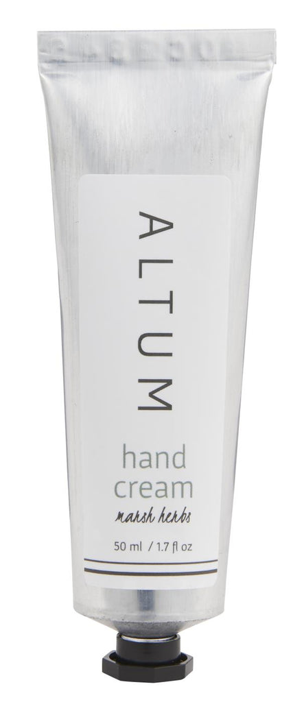 Hand cream ALTUM Marsh Herbs 50 ml