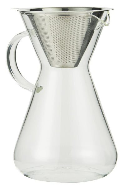 Coffee Pot w/ Funnel