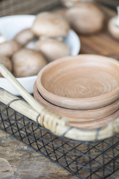 Tapas Bowl Terracotta - Small