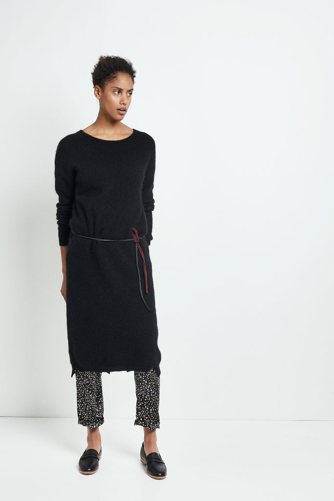 AW18 Humanoid Laurel Dress Blackish