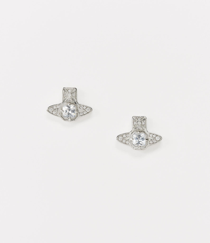 Vivienne Westwood Devonshire Earrings