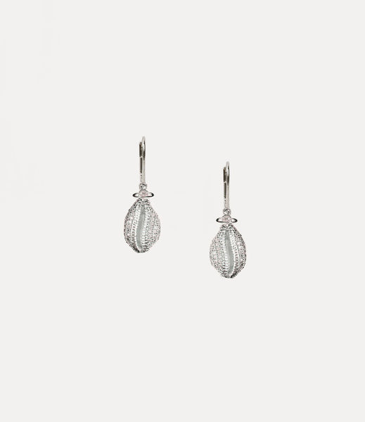 Vivienne Westwood Jill Drop Earrings