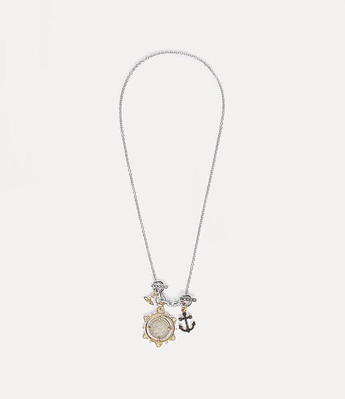 Vivienne Westwood Marietta Small Necklace